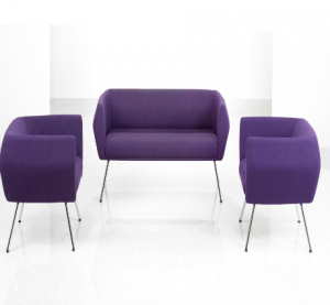 HB12 Reception / Breakout Seating