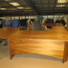 Selection of Sven Fulcrum Office Furniture