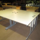 Large Quantities Of Second Hand Desks