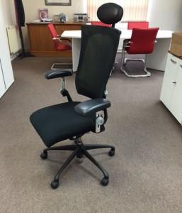 Used Vitra Ypsilon Operator Chair