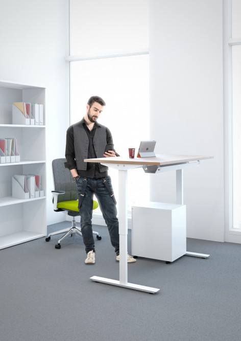 Electrical Sit-Stand Desks