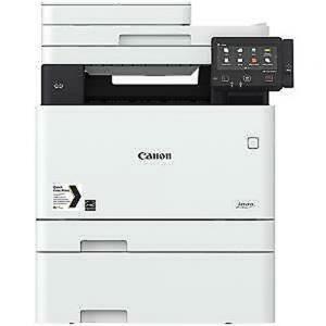 Canon i-sensys MF730 series MFD