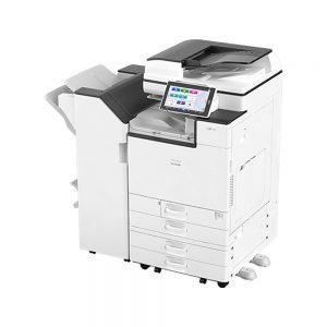 Ricoh IM C2500 Colour Multifunction Printer