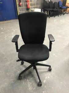Used Komac Task Chair