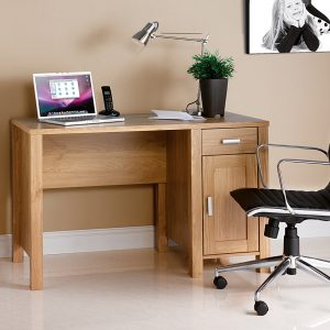 Simple Work From Home Desk