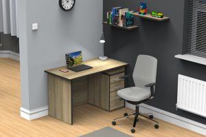 Klik Home Office Desk