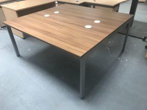 Used Office Bench Desks