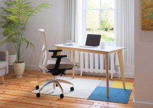 Sven Ligni Home Work Table
