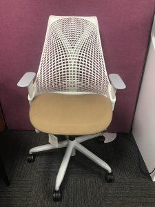 Used Herman Miller Office Chair