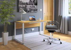 Sven Ambus Home Executive Desk