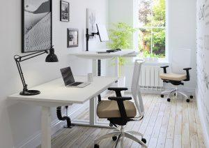 Sven HiRise2 Electrical Height Adjustable Desk