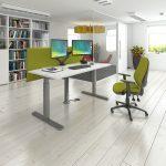 Elev8 Mono Sit Stand Desk