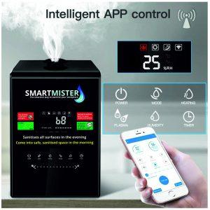 SmartMister Workplace Sanitiser