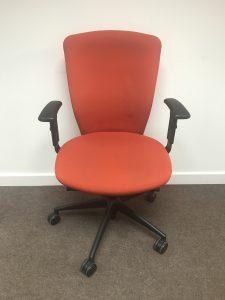 Used Komac Office Task Chair