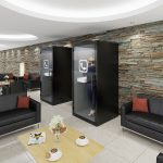 DAMS Retreat Private Acoustics Booths