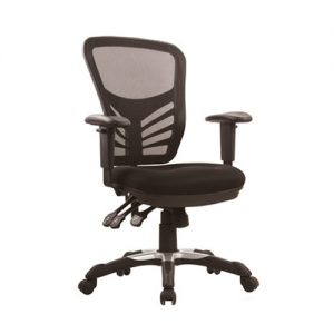 Chrystal Mesh Office Chair
